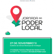 Jornada do Poder Local