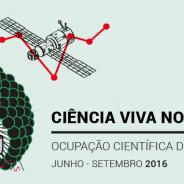 Estágio de Ocupação Científica 2016
