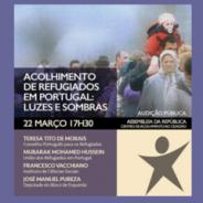 Acolhimento de Refugiados em Portugal: Luzes e Sombras