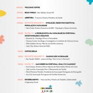 Conferência Natalidade: como fazer crescer Portugal