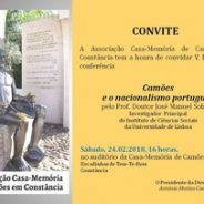 Camões e o Nacionalismo Português