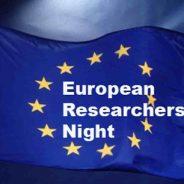 Noite Europeia dos Investigadores 2017