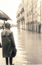 Rios de Lama – Evocar as Cheias de Novembro de 1967 em Oeiras